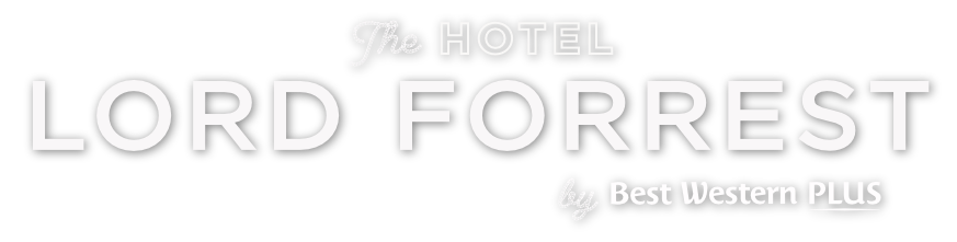 The Lord Forrest Hotel